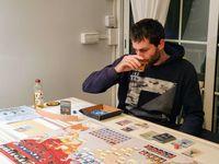 Board Game: Twilight Struggle