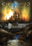 RPG Item: The City of 10 Rings