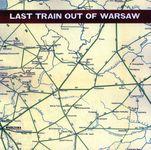 RPG Item: Last Train Out of Warsaw