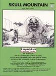 RPG Item: Skull Mountain
