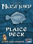 Board Game: Nusfjord: Plaice Deck