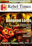 Issue: Rebel Times (Issue 30 - Mar 2010)