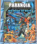 RPG Item: Big Book of Bots