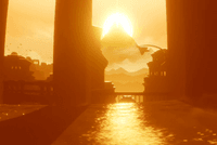 Video Game: Journey (2012)