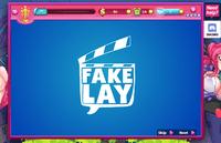 Video Game: Fake Lay