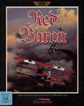 Video Game: Red Baron (1990)