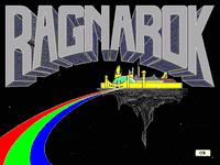 Video Game: Ragnarok