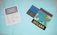 Board Game: Jutland: Duel of the Dreadnoughts