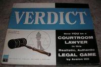 Board Game: Verdict