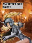 Issue: Ancient Lore (Issue 2)