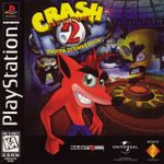 Video Game: Crash Bandicoot 2: Cortex Strikes Back