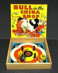 Board Game: Bull in the China Shop