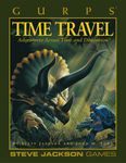 RPG Item: GURPS Time Travel