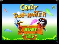 Video Game: Crazy Duck Hunter