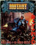 RPG Item: Mutant R.Y.M.D