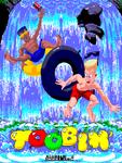 Video Game: Toobin'