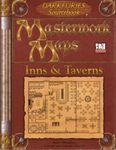 RPG Item: Masterwork Maps: Inns & Taverns