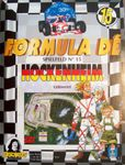 Board Game: Formula Dé Circuits 15 & 16: Hockenheim & Zeltweg