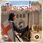 Board Game: Jerusalem