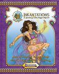 RPG Item: Inkantations: A Sourcebook of Tattoo Magic & Body Art