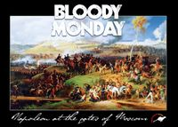 Board Game: Bloody Monday