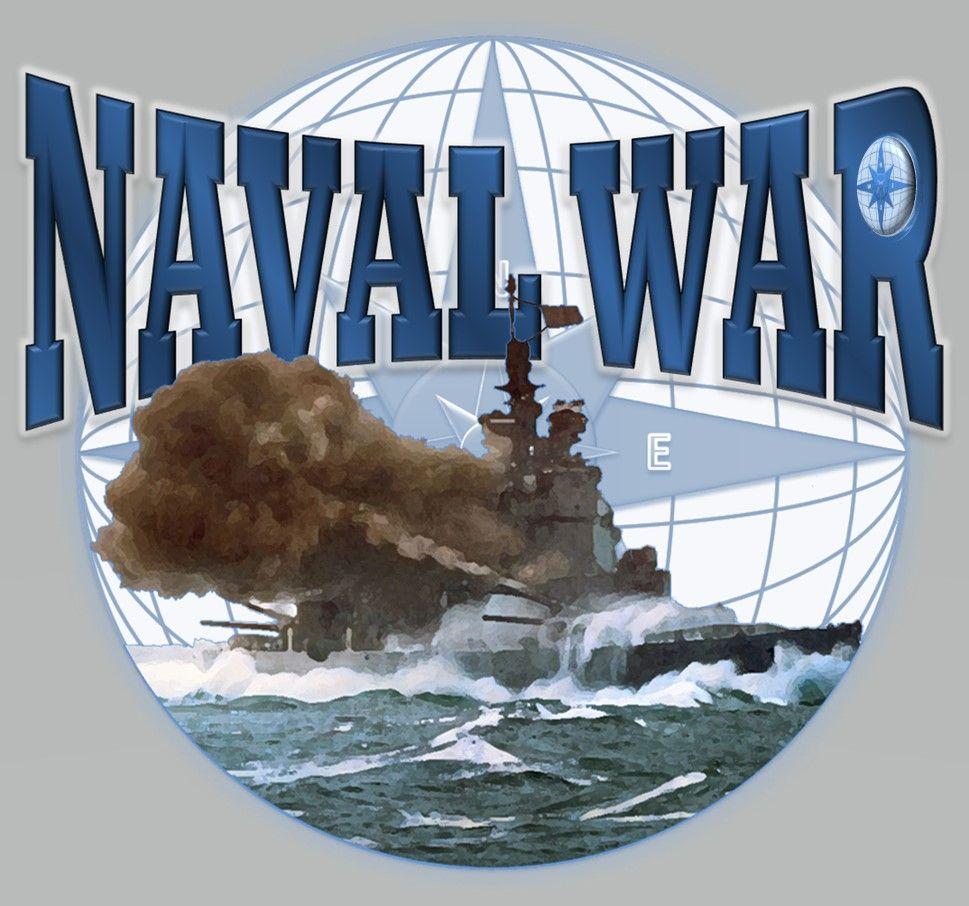 Naval War: The World War II Naval Miniatures Game