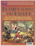 Board Game: Flames Across the Valley