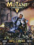 RPG Item: Cartel & Orbitals Source Book