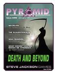 Issue: Pyramid (Volume 3, Issue 99 - Jan 2017)