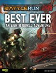 RPG Item: Best Ever: An Eighth World Adventure
