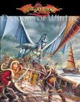 RPG Item: Dragons of Winter