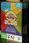 Board Game: Cranium Dice Game