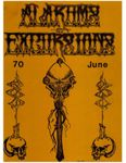 Issue: Alarums & Excursions (Issue 70 - June 1981)