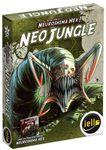 Board Game: Neuroshima Hex! 3.0: Neojungle
