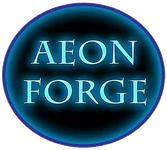 RPG Publisher: Aeon Forge