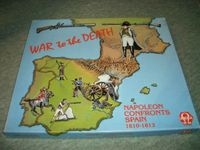 Board Game: War to the Death