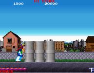Video Game: Bravoman
