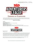 RPG Item: DDEX2-02: Embers of Elmwood