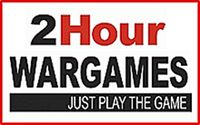 RPG Publisher: Two Hour Wargames (THW Game Design)