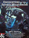 RPG Item: Encounters in the Savage Wilderness