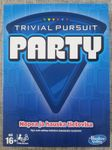Board Game: Trivial Pursuit: Party