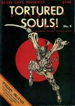 Issue: Tortured Souls! (Issue 5 - Sep 1984)