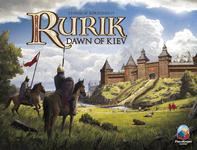 Board Game: Rurik: Dawn of Kiev