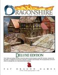 RPG Item: Dragonshire: Deluxe Edition