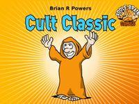 Board Game: Cult Classic
