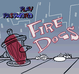 Video Game: Ren & Stimpy Show Part II: Fire Dogs