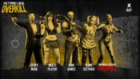 Video Game: The Typing of the Dead: Overkill