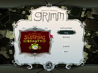 Video Game: American McGee's Grimm: Episode 21 – Sleeping Beauty