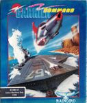 Video Game: Carrier Command