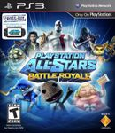 Video Game: PlayStation All-Stars Battle Royale